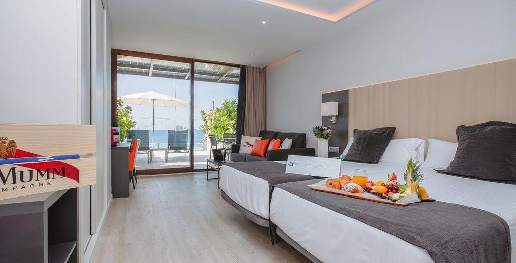 Hotel Cimbel 4*