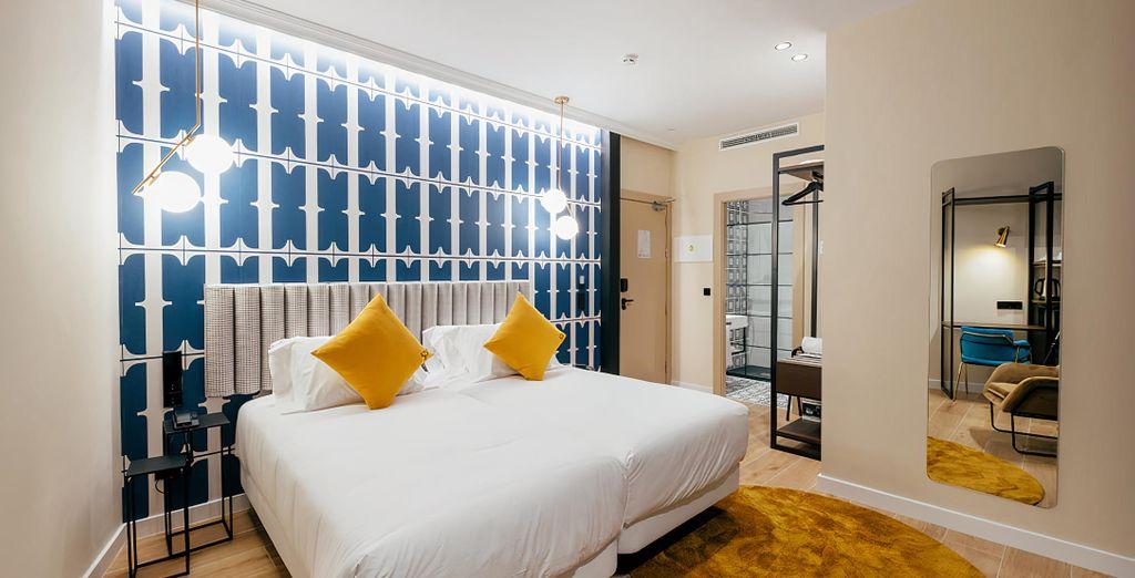 Hotel Cetina Sevilla 4*