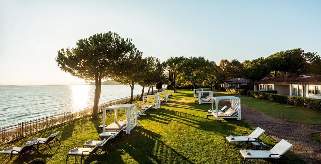 Splendido Bay Luxury Spa Resort Hotel 5*