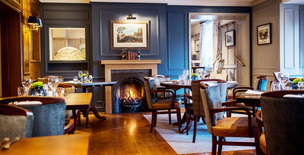 The Millstone at Mellor 5*