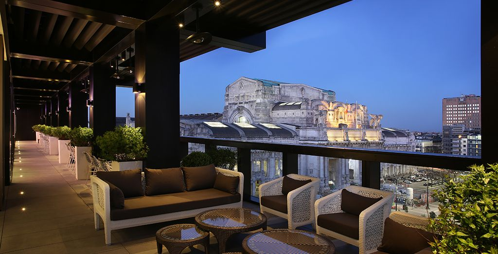 Excelsior Hotel Gallia, a Luxury Collection Hotel 5*