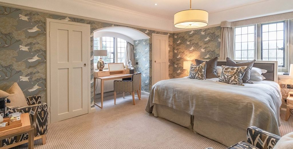 Cragwood Country House Hotel 4*