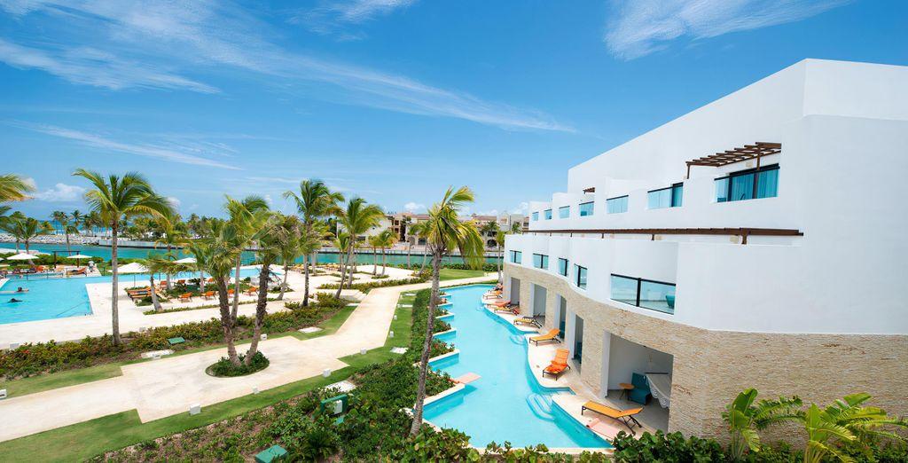 TRS Cap Cana Hotel 5*