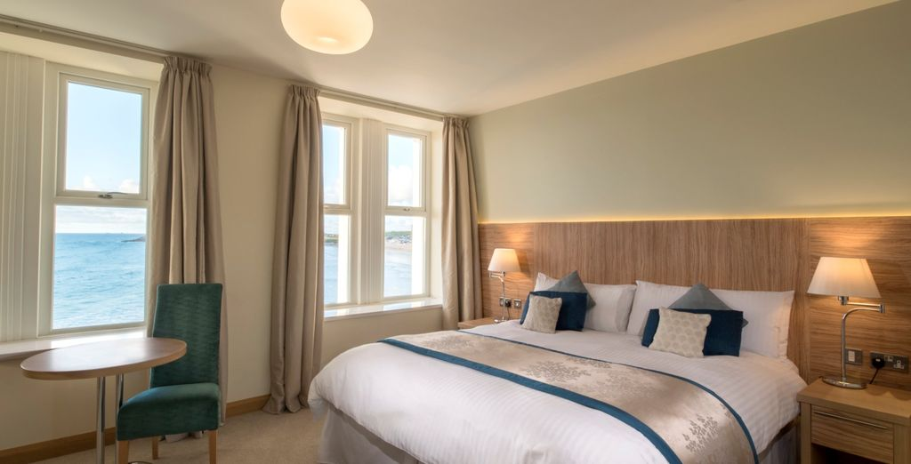 Fistral Beach Hotel 4*