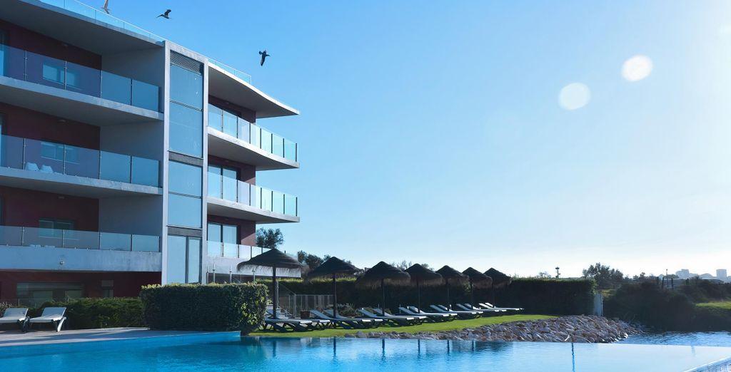 Agua Hotels Spa & Resort Riverside 4*
