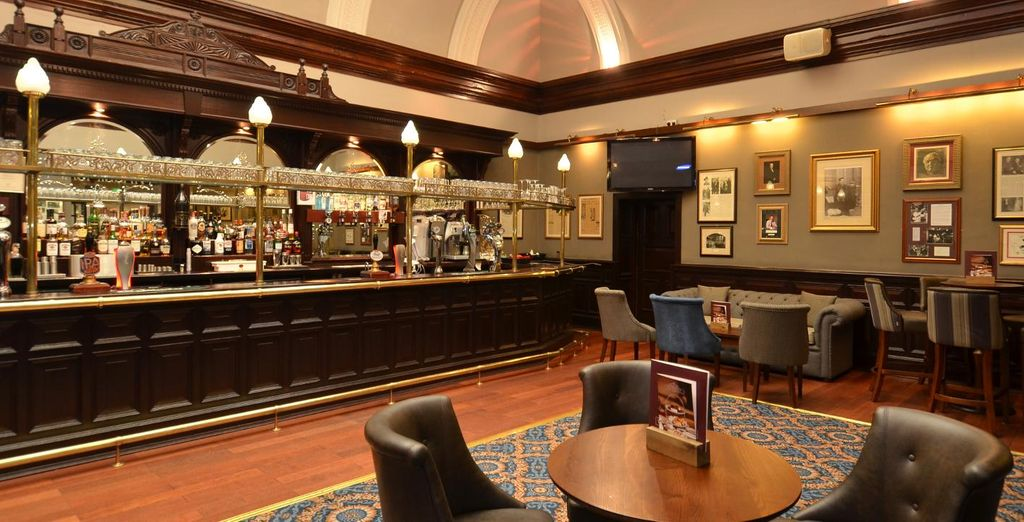 The Imperial Hotel Blackpool 4*