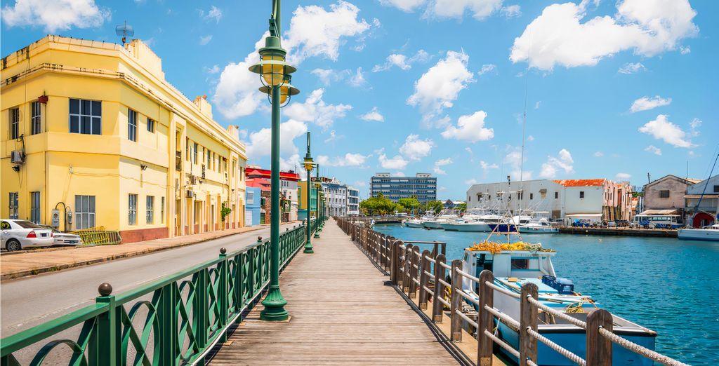 Hilton Barbados Resort 5*