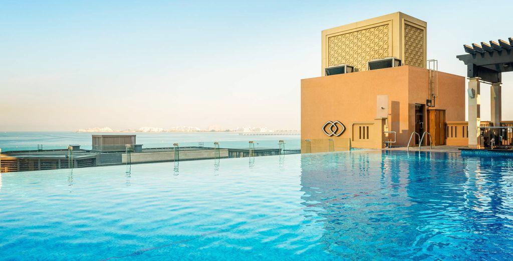 Jumeirah Beach 5* à Dubaï