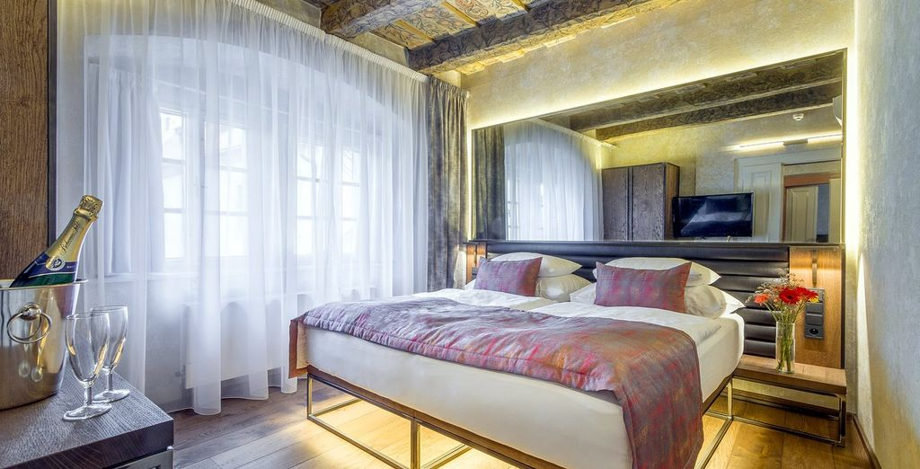 Hotel Waldstein 4*