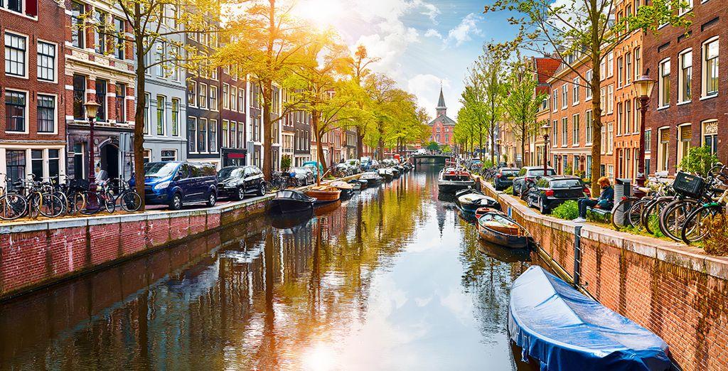 The Manor Hotel Amsterdam 4*