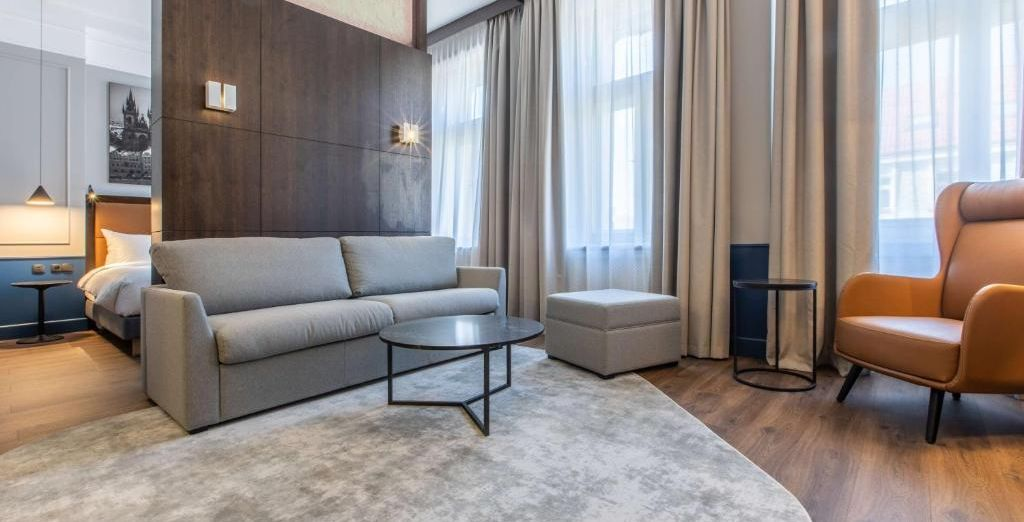 Radisson Blu Hotel Prague 5*