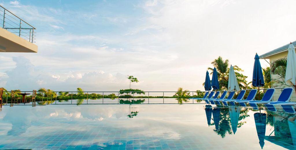 Hotel Acajou Beach Resort