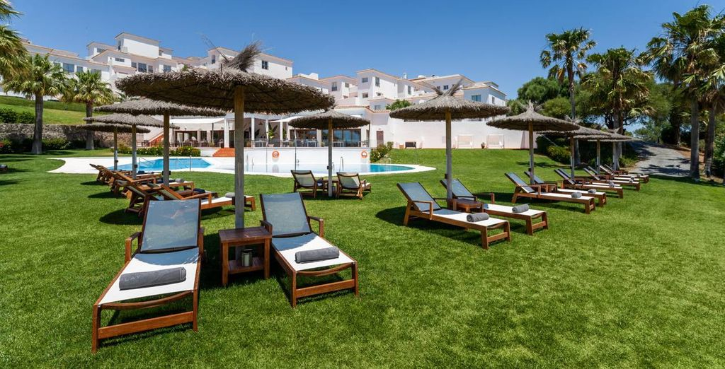 Fairplay Golf & Spa Resort 5*