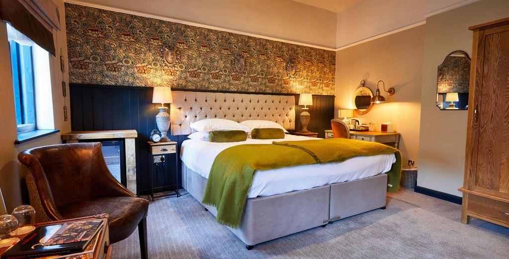 The Fleece Cirencester 5*