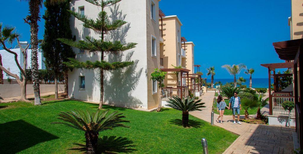 Louis Althea Beach 4*
