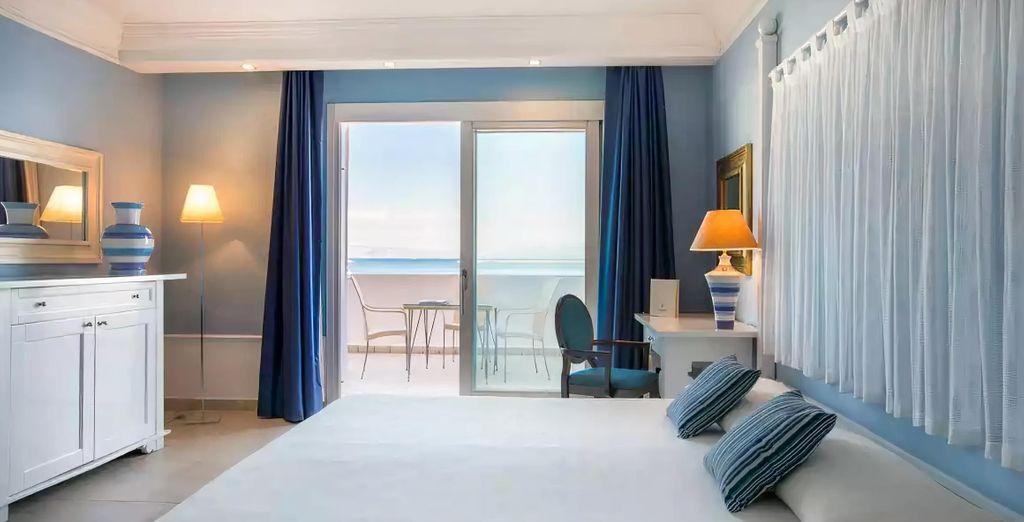 Lu' hotel Riviera Carloforte 4*
