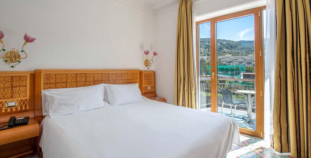 Grand Hotel Flora 4*