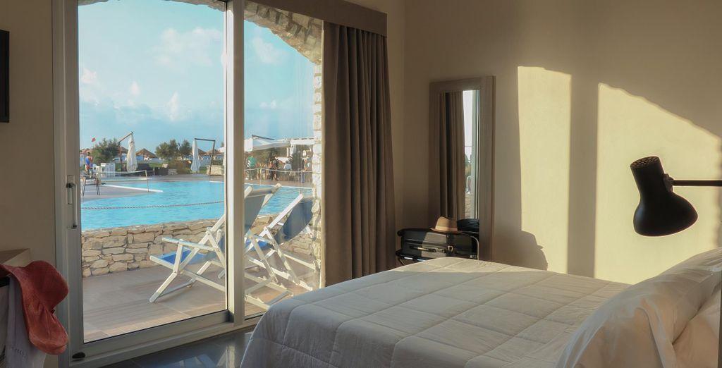 Hotel Baia dei Mulini 4*