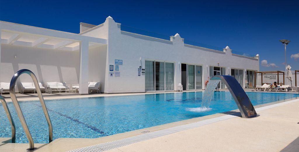 Hotel Playa de la Luz 4*