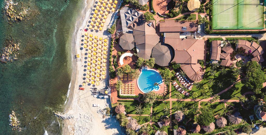 Baia del Sole Resort 4*