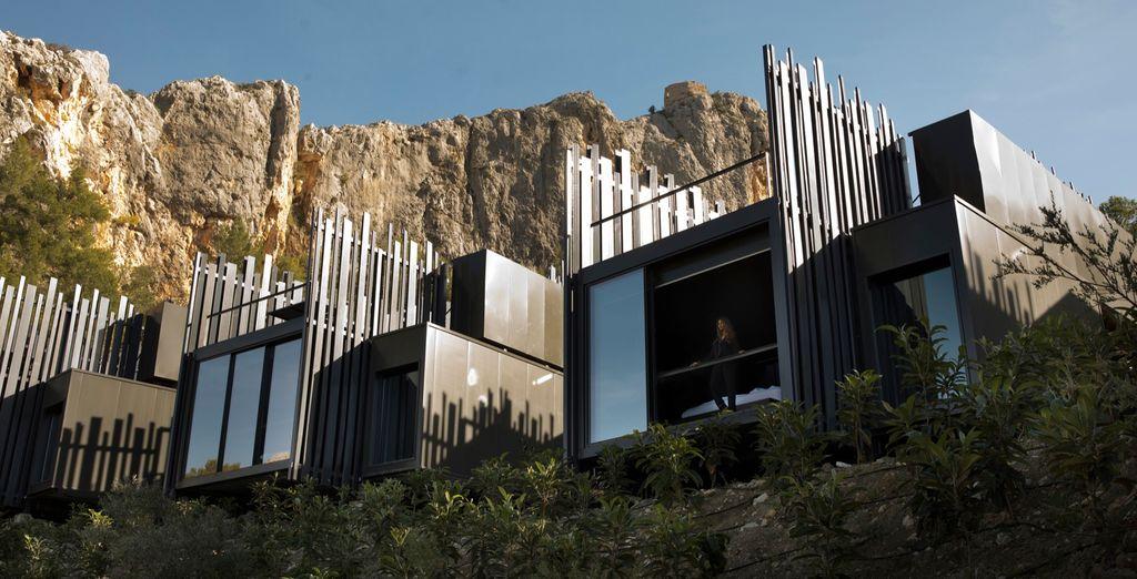 VIVOOD Landscape Hotel & Spa - Solo Adultos