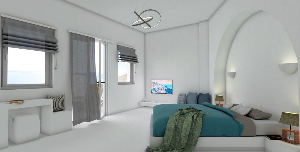 Magnifique Suites 4*