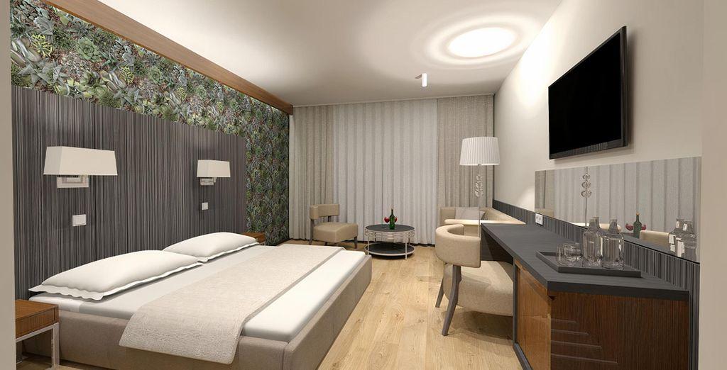 Hotel Olymp IV 4*