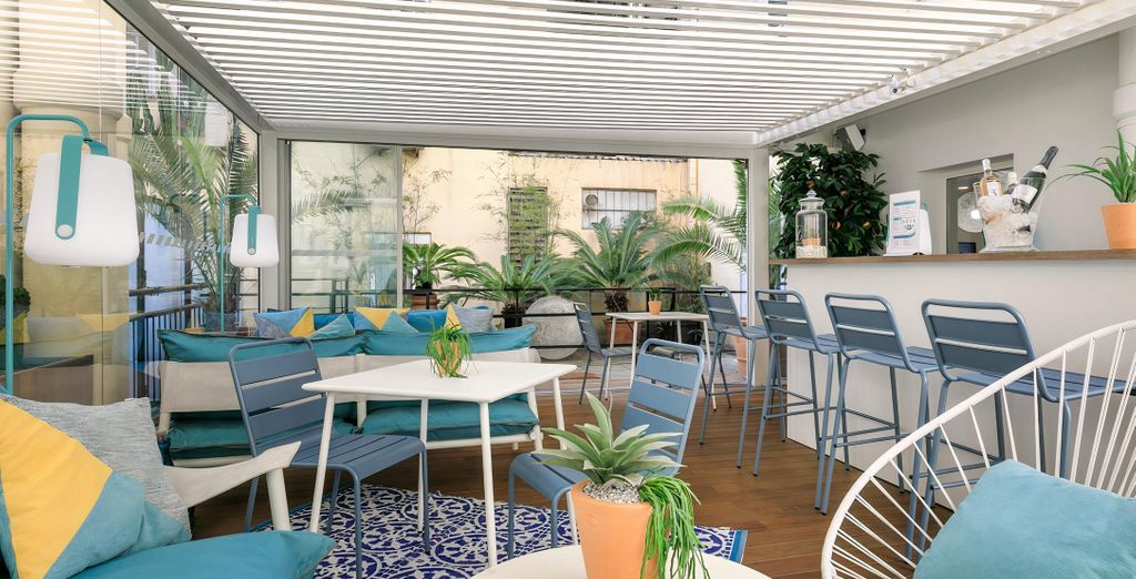 The Deck Hotel by HappyCulture™