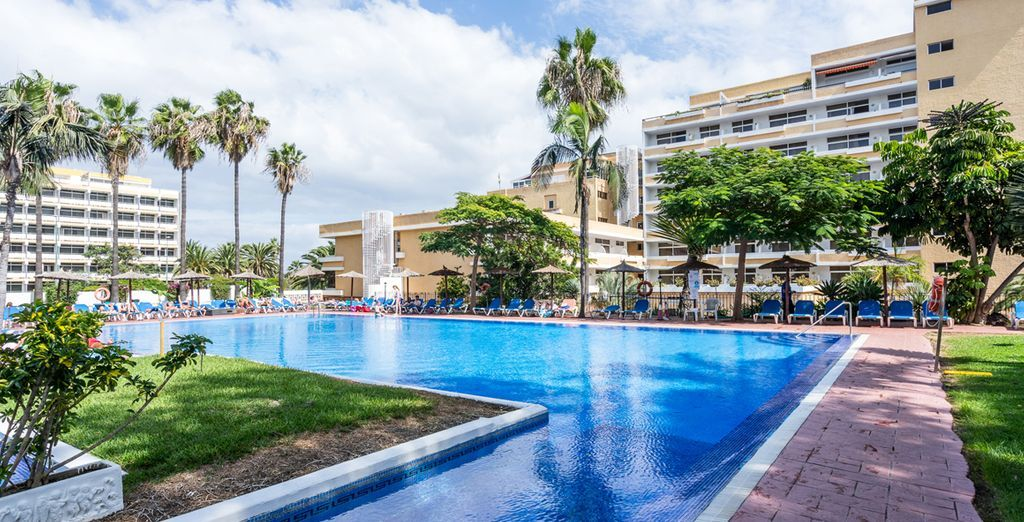 BlueSea Puerto Resort 4*