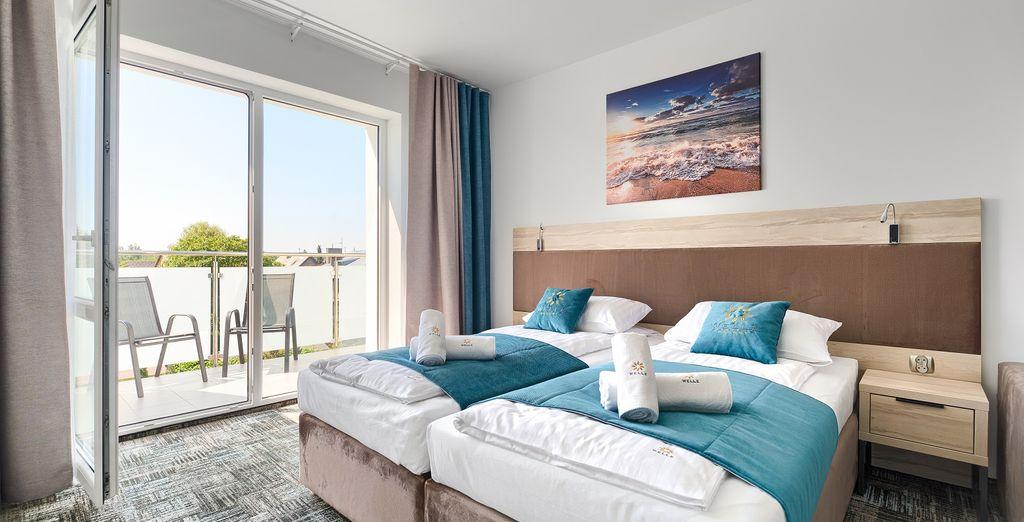 Welle Resort
