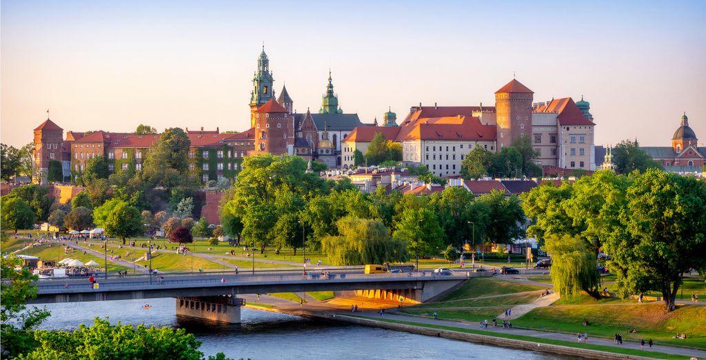 Selbstgeführte Autotour durch Polen