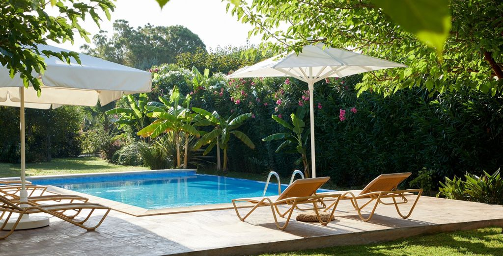 Parga Beach Resort 4*