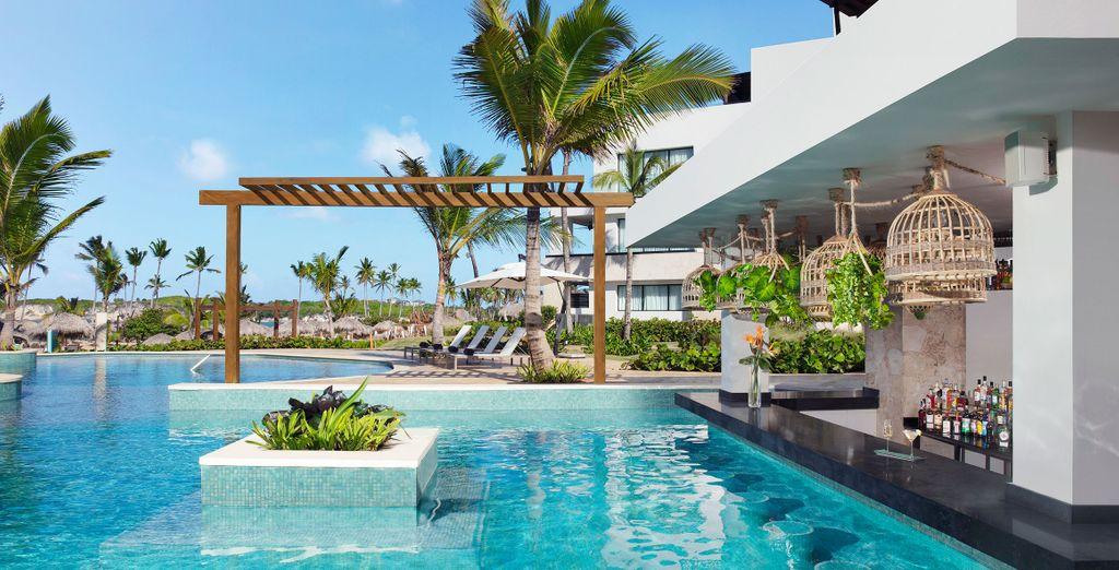 Dreams Macao Beach Punta Cana 4*