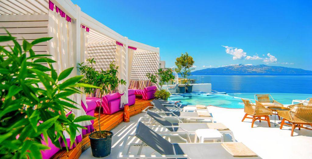 Bougainville Bay Resort & Spa 5*