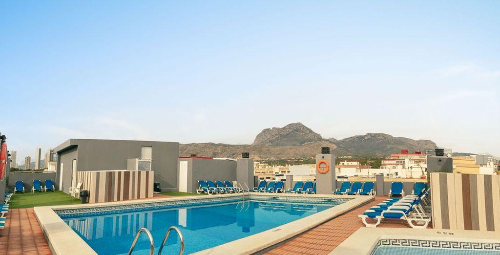 Hotel Olympus 4*