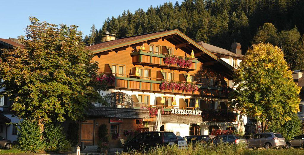 Hotel Klausen 4*