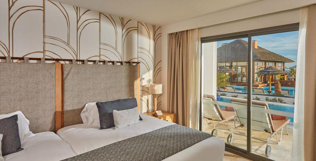 Secrets Lanzarote Resort & Spa 5* - Solo Adultos