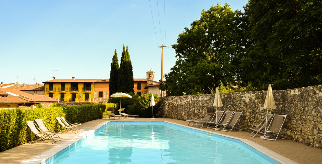 AHG Donna Silvia Hotel Wellness & Spa 4*