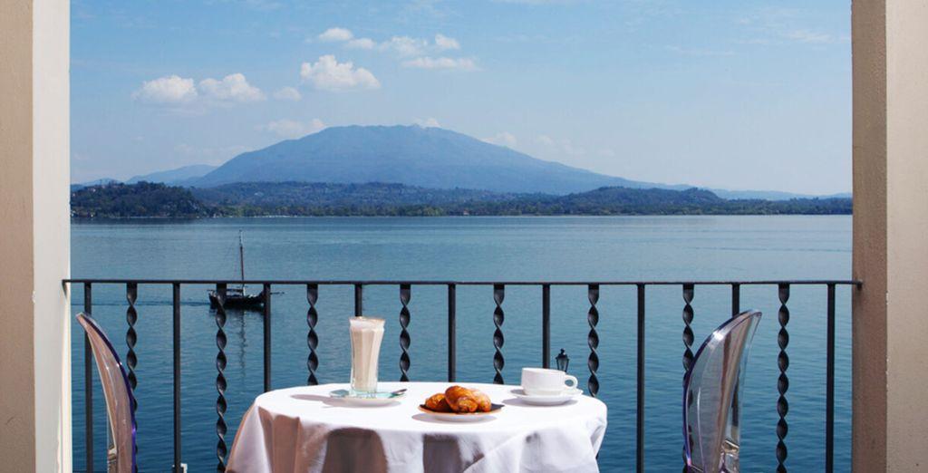 SHG Hotel Villa Carlotta 4*