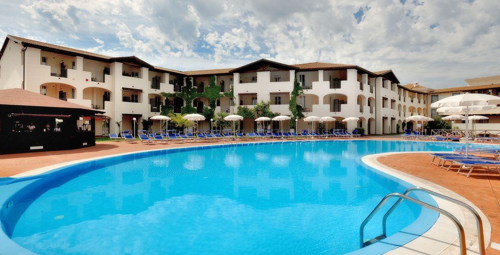 Cala Della Torre Resort 4*