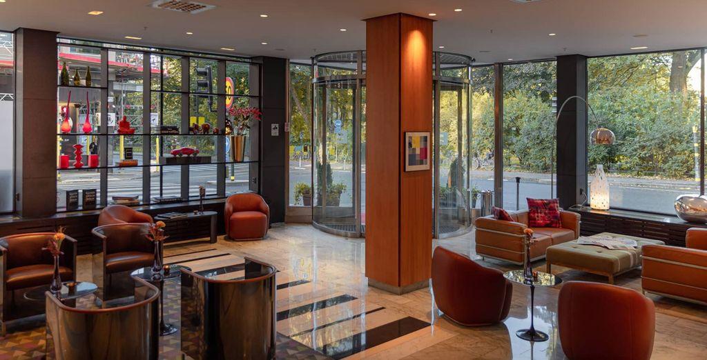 Elite Eden Park Hotel 4*