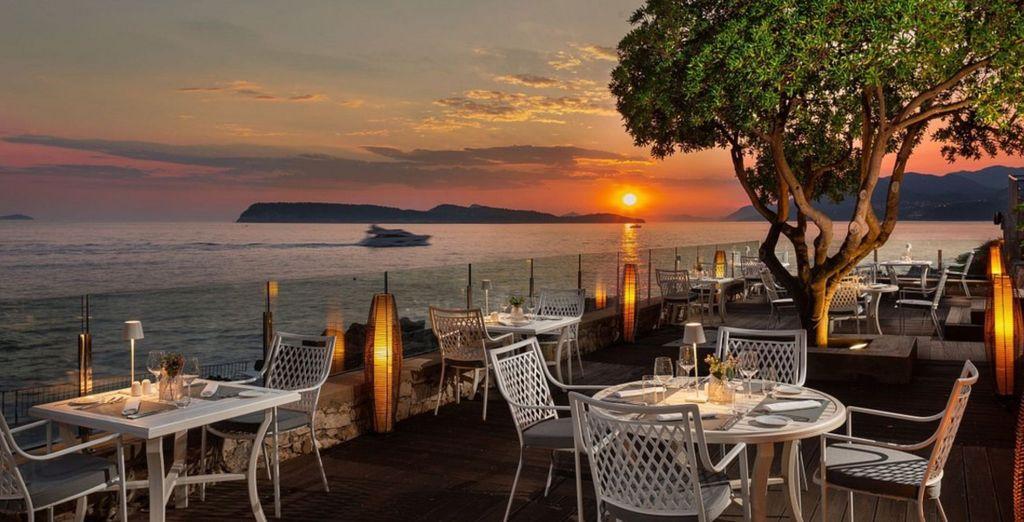 Roulette Hotel: Royal Dubrovnik Resort & Hotels