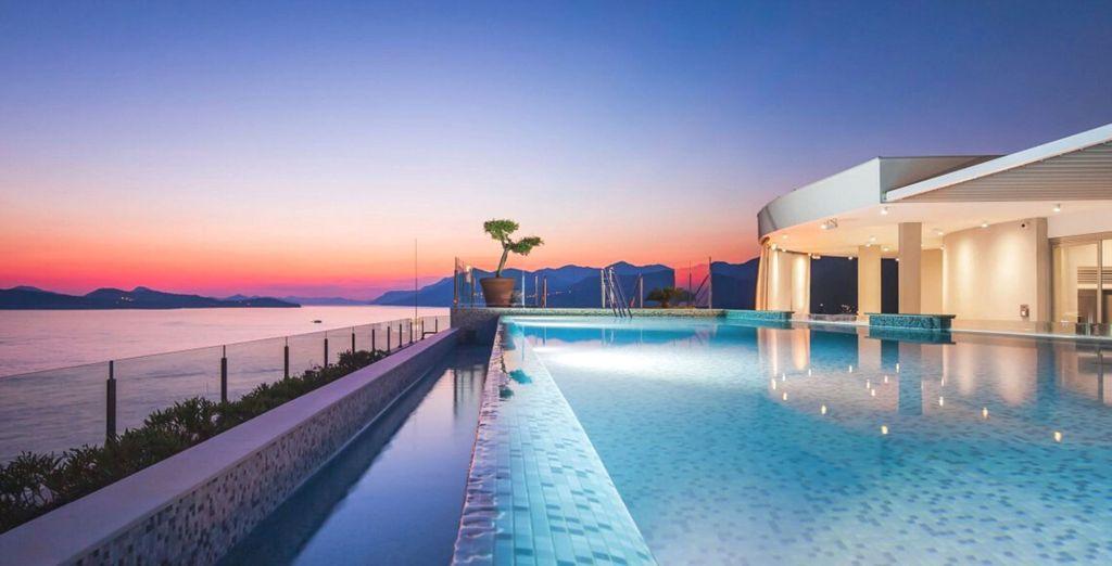 Royal Dubrovnik Resort & Hotels in Formula Roulette