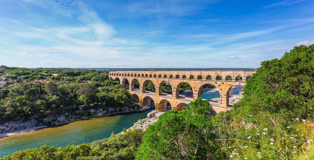 Autotour in libertà in Provenza in 3* o 4* di 4 o 7 notti con estensione a Marsiglia