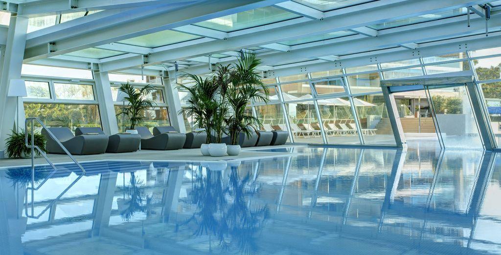Almar Jesolo Resort & Spa 5*