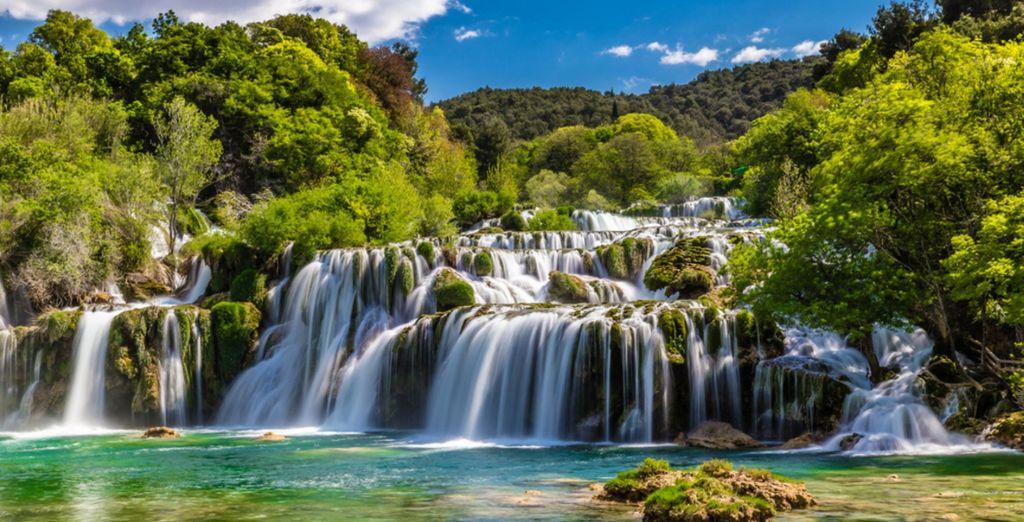 Autotour in libertà alla scoperta della Croazia in 7 notti in 3* o 4*