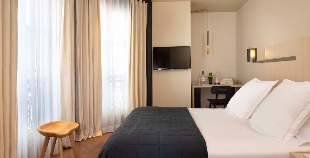Hotel de Nell 5*