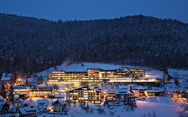 Hotel Traube Tonbach 5*