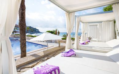 Be Live Adults Only La Cala Boutique Hotel 4*
