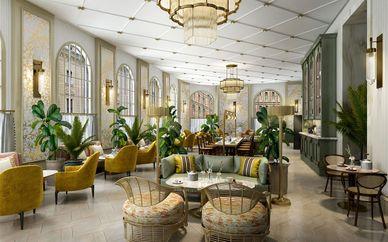 Amadria Park Capital Zaghreb - Heritage Hotel 4*